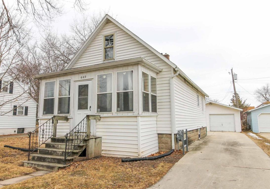 449 3rd St, Fond du Lac, WI 54935 - MLS 1564572 - Coldwell Banker