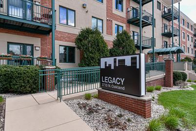 3710 N Oakland Ave #301 - Photo 1