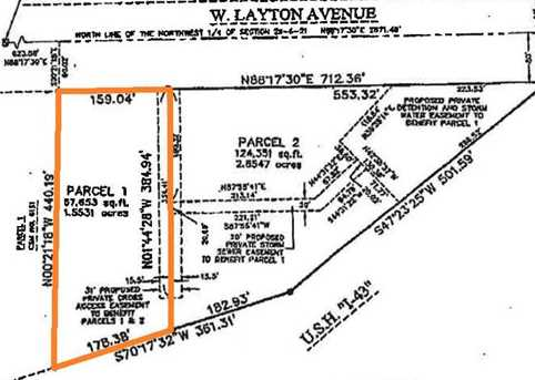 10557 W Layton Ave - Photo 1