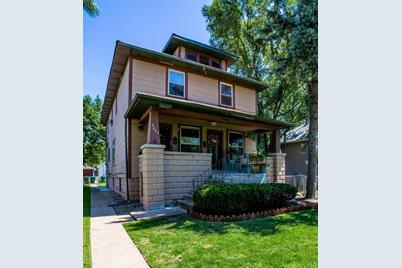 6643 Van Buren Avenue - Photo 1