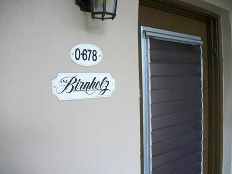 678 Burgundy O, Unit #678 - Photo 3