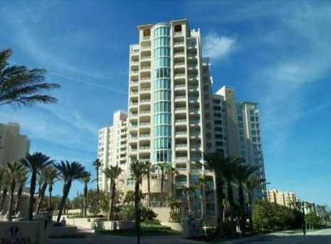 3700 S Ocean Boulevard, Unit #509 - Photo 1