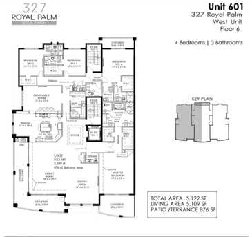 327 E Royal Palm Rd Unit #601 - Photo 3