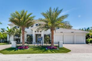 252 S Silver Palm Road - Photo 1