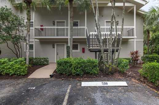 11863 Wimbledon Circle, Unit #538/539 - Photo 1