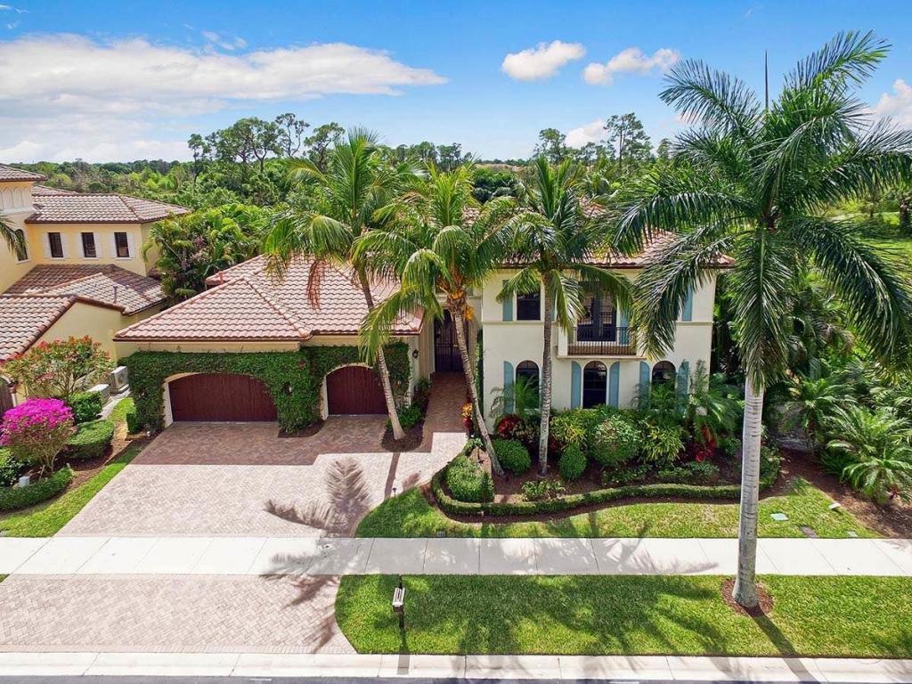 119 Talavera Place Palm Beach Gardens Fl 33418 Mls Rx