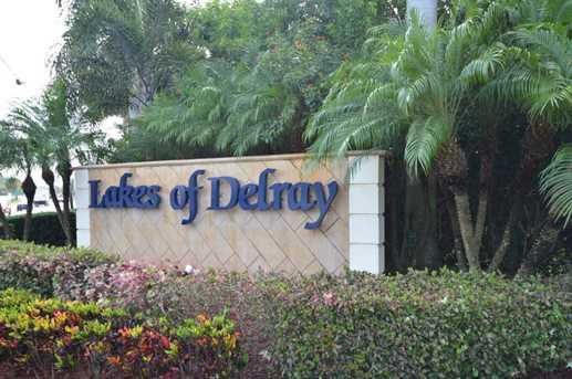 15324 Lakes Of Delray Boulevard, Unit #107 - Photo 31