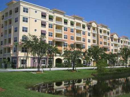 1605 Renaissance Commons Boulevard, Unit #525 - Photo 1