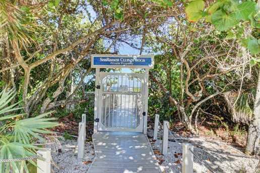 4101 N Ocean Boulevard, Unit #D301 - Photo 32