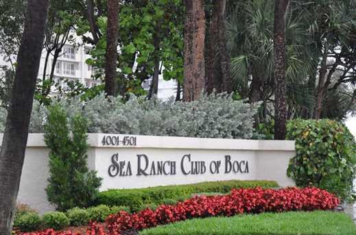 4101 N Ocean Boulevard, Unit #D301 - Photo 36