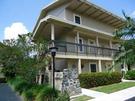 9219 SE Riverfront Terrace, Unit #F - Photo 1