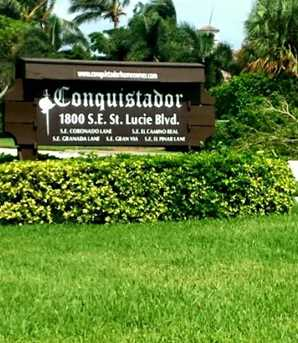 1800 SE St Lucie Boulevard, Unit #2-307 - Photo 2