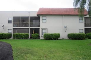 7406 Woodmont Terrace, Unit #104 - Photo 1