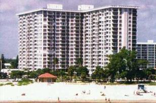 405 N Ocean Boulevard, Unit #1602 - Photo 1