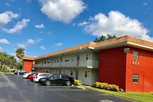 609 S State Road 7, Unit #2D - Photo 1