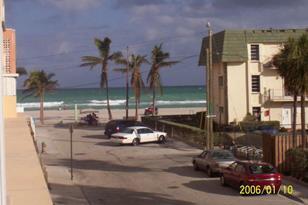 320 S Surf Road, Unit #206 - Photo 1