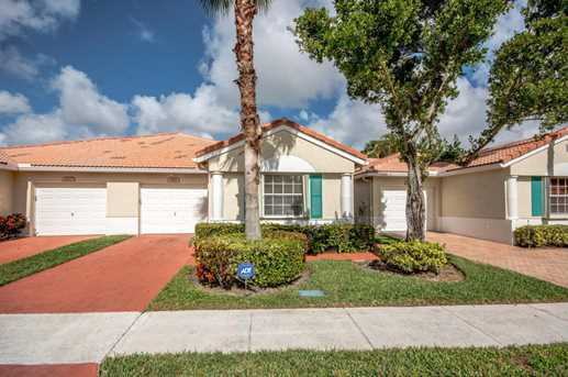 Houses For Sale In Floral Lakes Delray Beach Florida