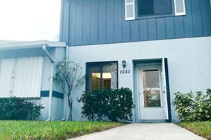 2641 W Gately Drive, Unit #2502 - Photo 1