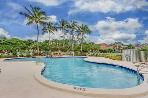 Bonisle Circle Palm Beach Gardens