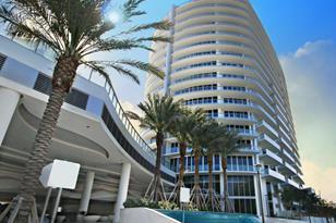 701 N Fort Lauderdale Beach Boulevard, Unit #806 - Photo 1