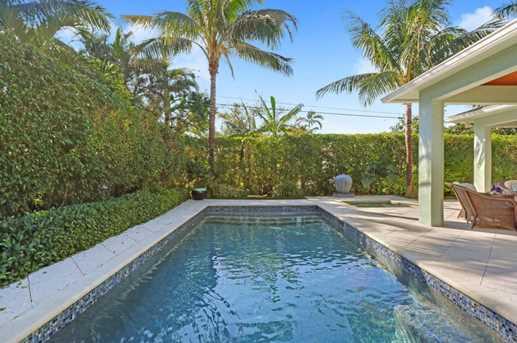 Blossom Lane Palm Beach Shores Fl