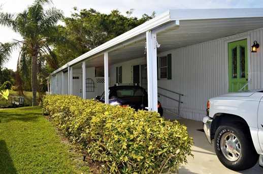 Mobile Home For Sale Jensen Beach Fl