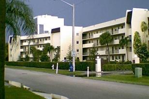 1638 Embassy Drive, Unit #107 - Photo 1
