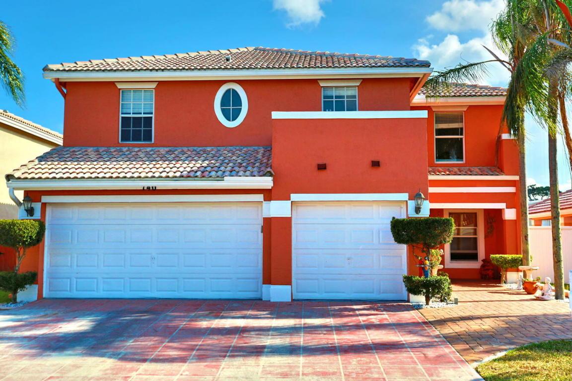 Boynton Beach New Construction Homes For Sale
