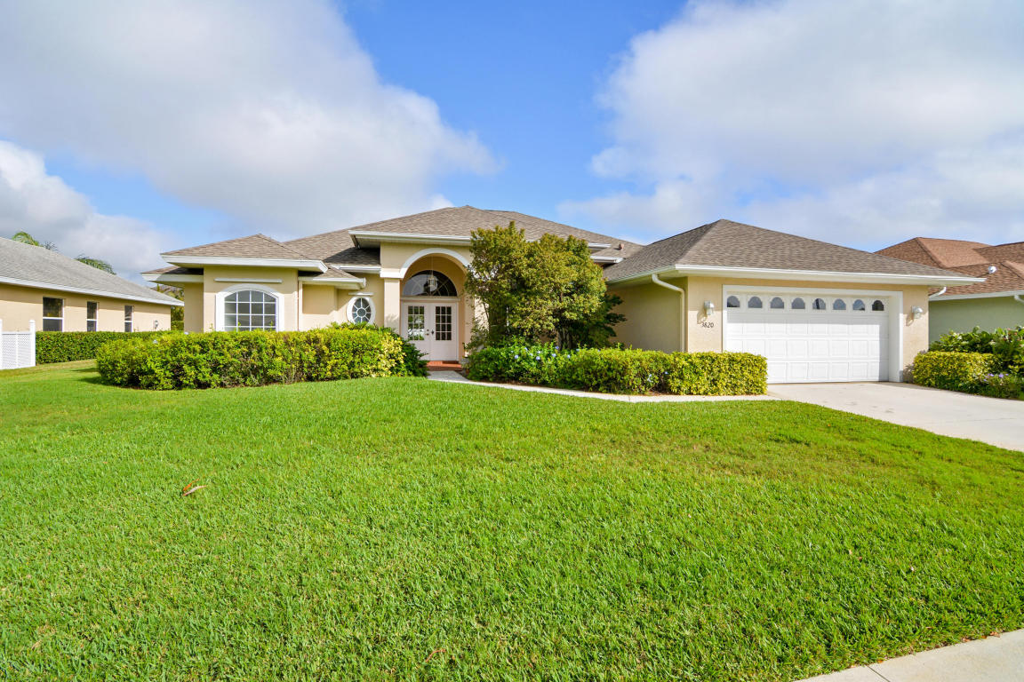 Recent Home Sales In Vero Beach Fl