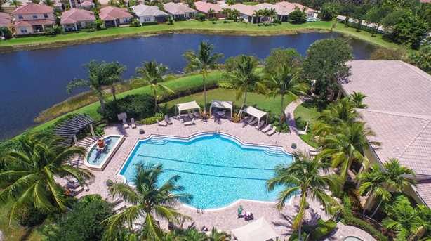 Isle Verde Way Palm Beach Gardens Fl