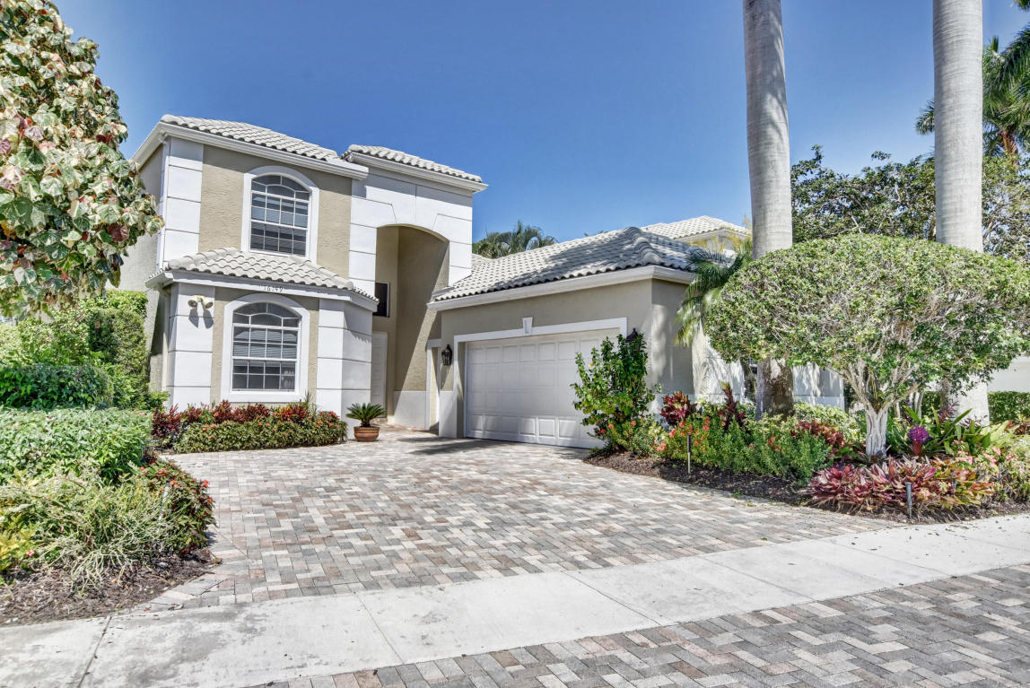 Vizcaya Homes For Sale In Delray Beach Fl