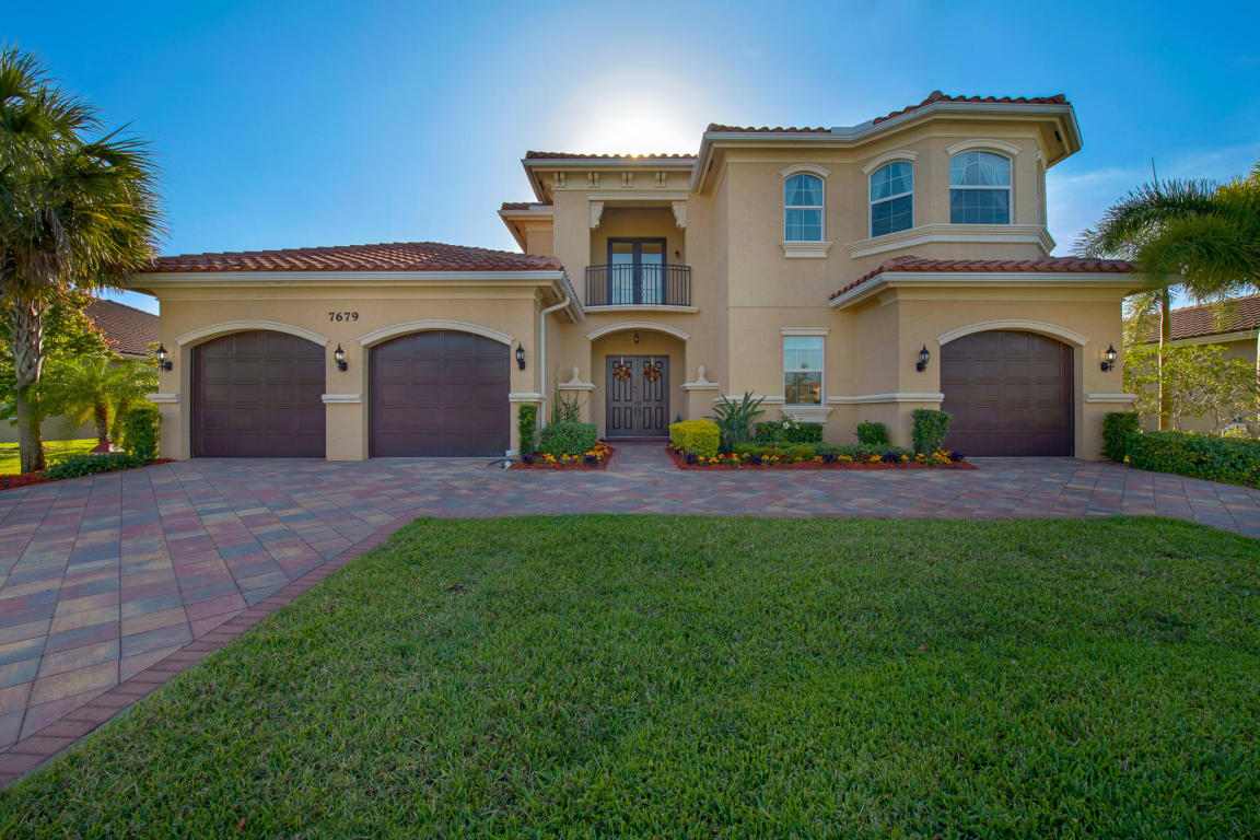 7679 Maywood Crest Drive, Palm Beach Gardens, FL 33412 - MLS RX ...