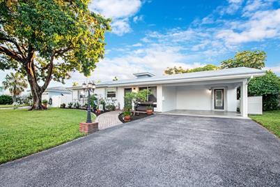 6405 NE 18th Terrace - Photo 1