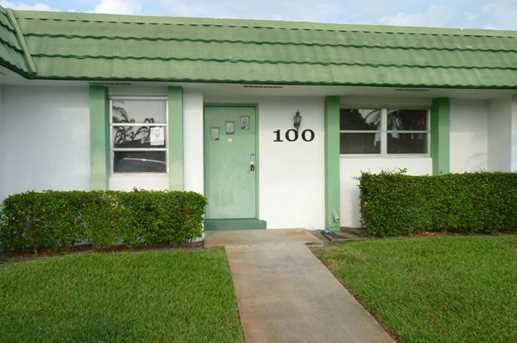 5780 Fernley Drive, Unit #100 - Photo 1