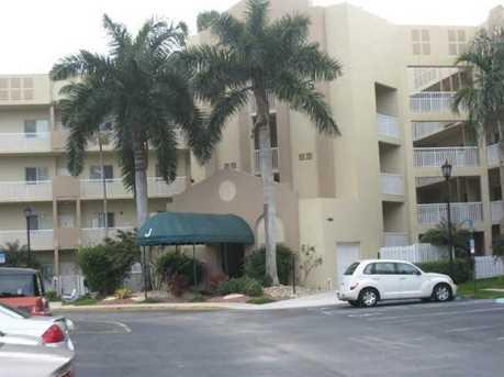 7775 Southampton Terrace, Unit #206 - Photo 1