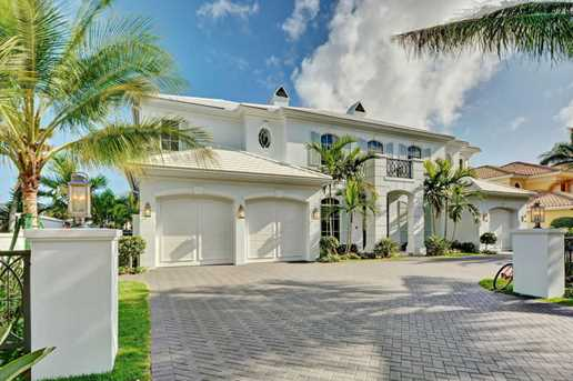 356 S Silver Palm Road - Photo 1
