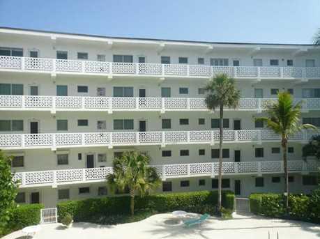 2850 S Ocean Boulevard, Unit #203 - Photo 1