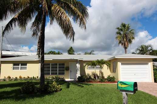 3501 Palm Drive - Photo 1