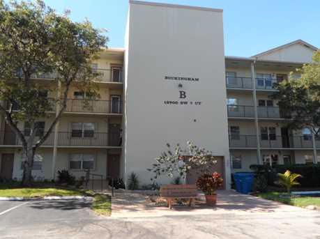 12900 Sw 7Th Court, Unit #107B - Photo 1