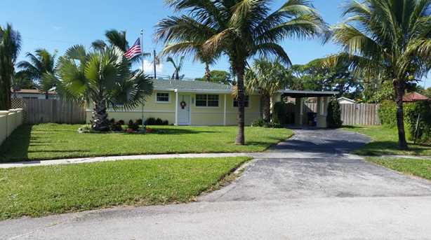 691 Nw 12Th Road - Photo 1