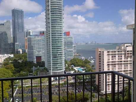 1901 Brickell Avenue, Unit #B2110 - Photo 1