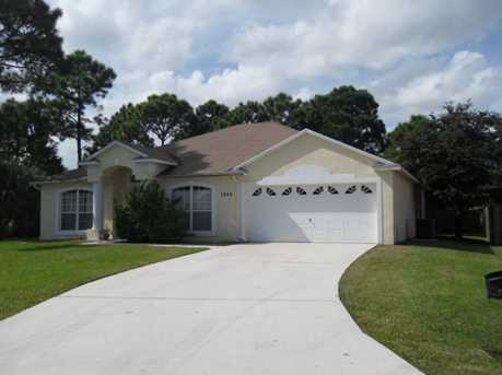 5864 Nw Adger Court - Photo 1