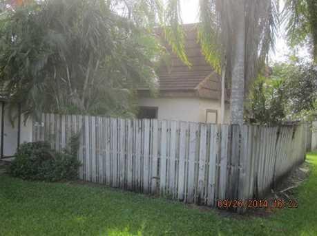 4155 Palm Bay Circle, Unit #B - Photo 1