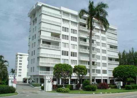 3570 S Ocean Boulevard, Unit #209 - Photo 1
