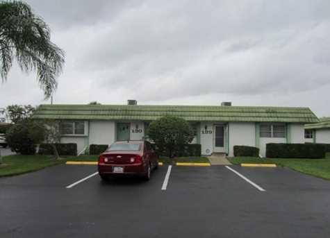 5780 Fernley Drive, Unit #129 - Photo 1