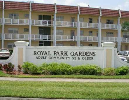 6650 Royal Palm Bl, Unit #114-C - Photo 1