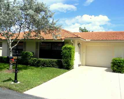 9950 Pyracantha Tree Terrace, Unit #a - Photo 1