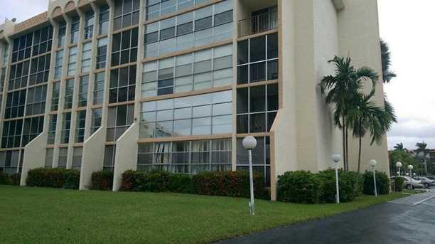 801 Three Islands Boulevard, Unit #110 - Photo 1
