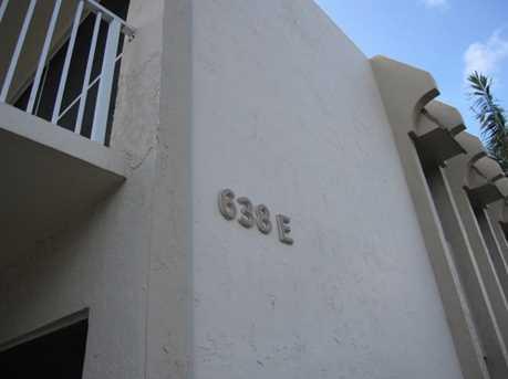638 Snug Harbor Drive, Unit #16E - Photo 1