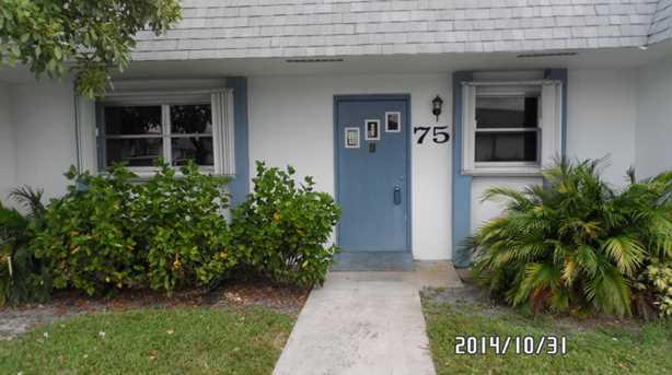 2638 Gately Drive, Unit #75 - Photo 1